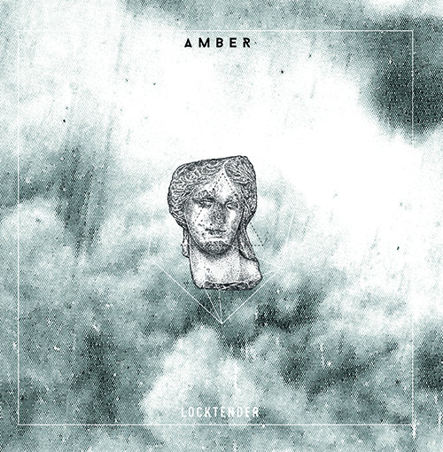 Amber & Locktender - Split @ 'Split' album (metal, crust)