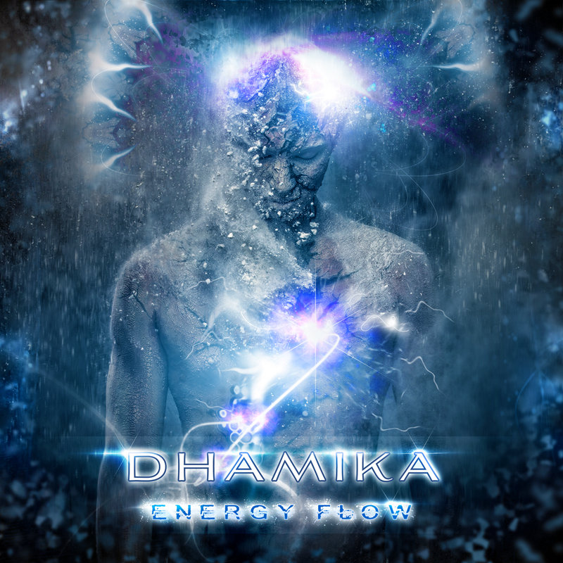 Dhamika - At Night I Fly @ 'Energy Flow' album (dhamika flac, dhamika download)