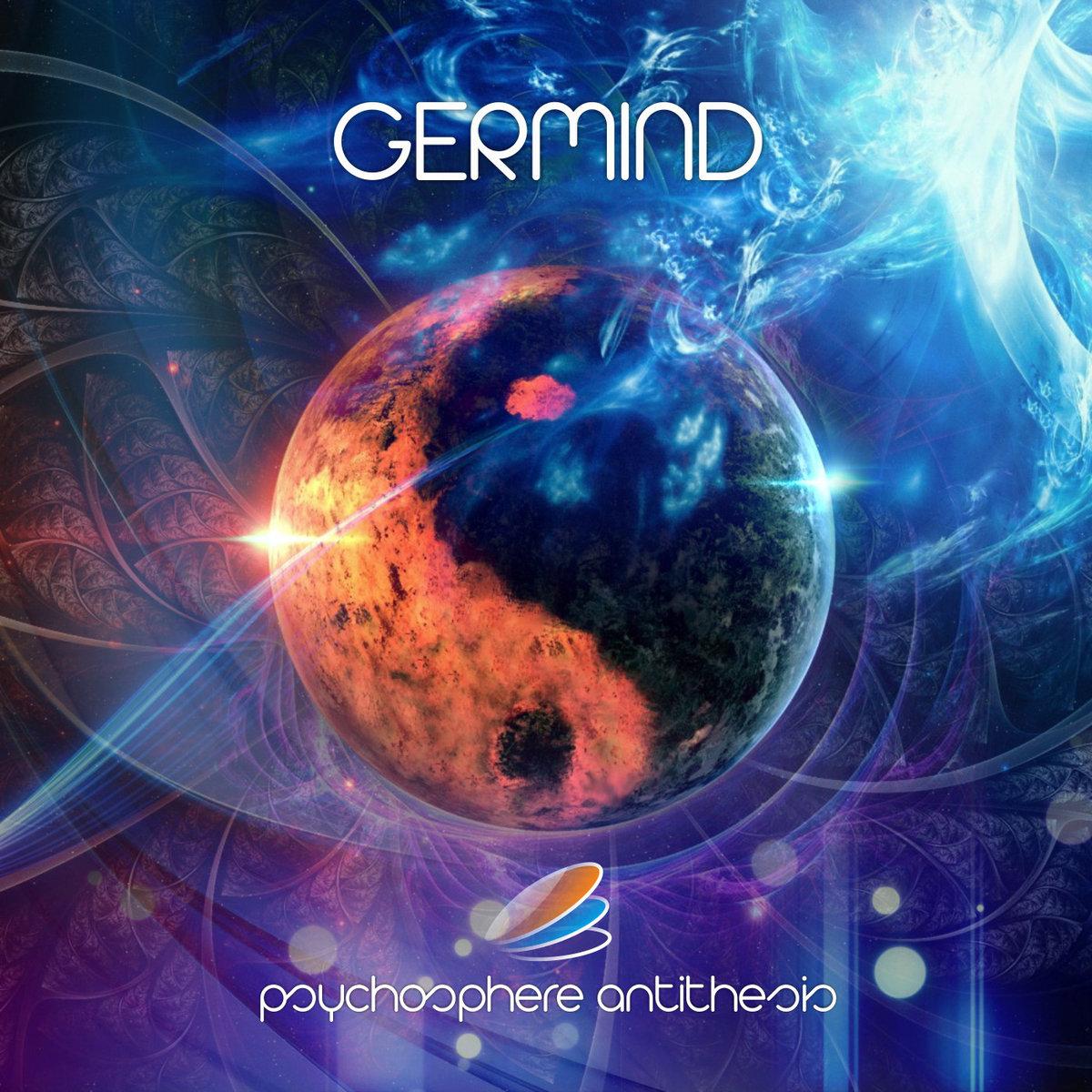Germind - Psychosphere Antithesis