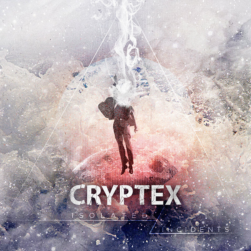 Cryptex - Footsteps @ 'Isolated Incidents' album (drake, glitch mob)