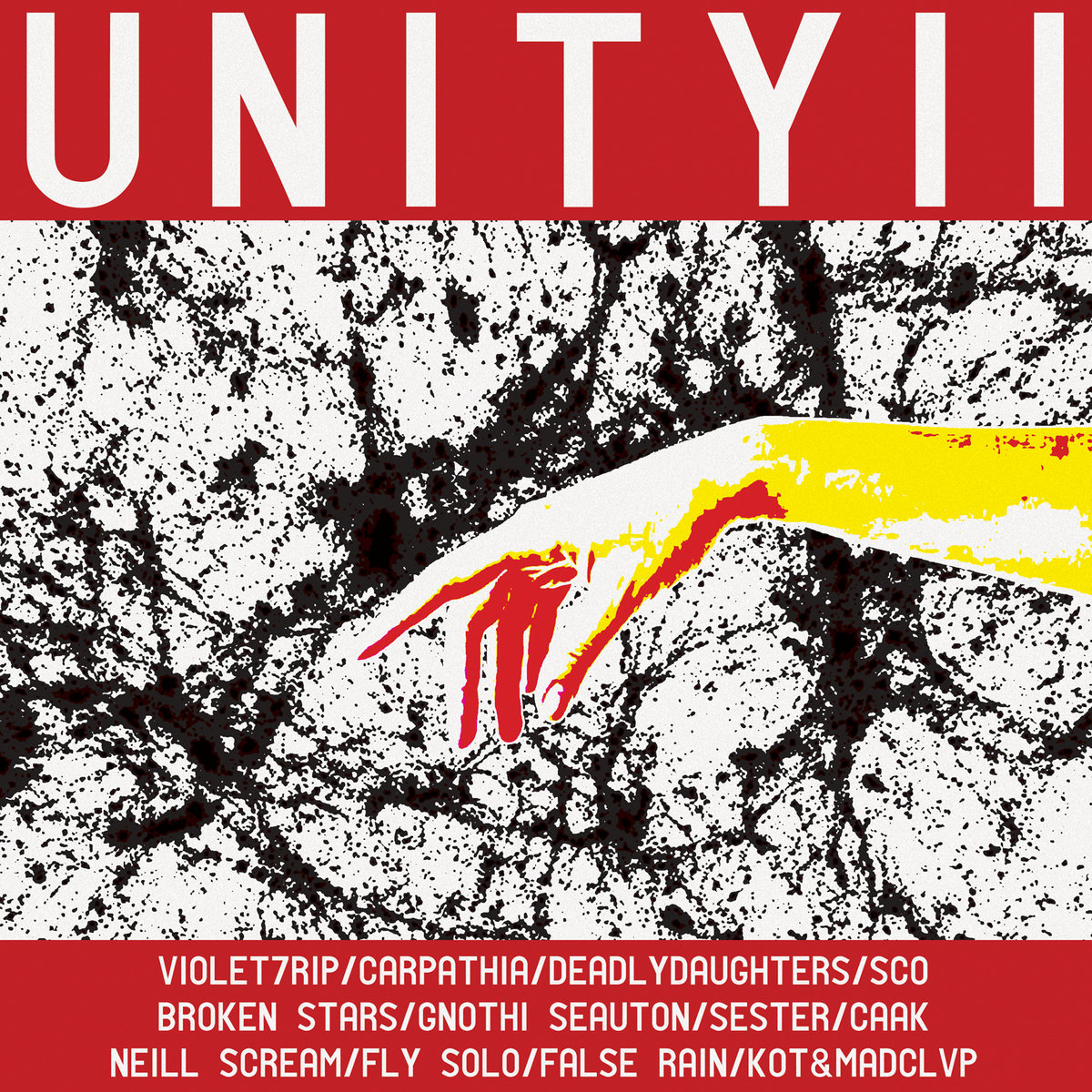 Various Artists - Unity II