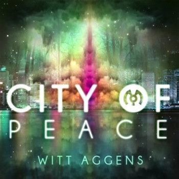 Witt Aggens - Rockstar @ 'City Of Peace' album (electronic, dubstep)
