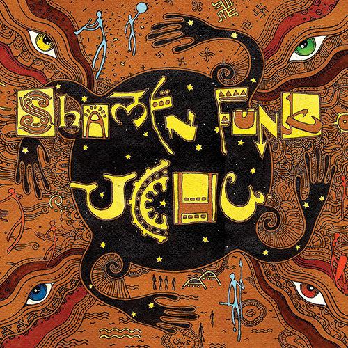UCHU - Shamen Funk