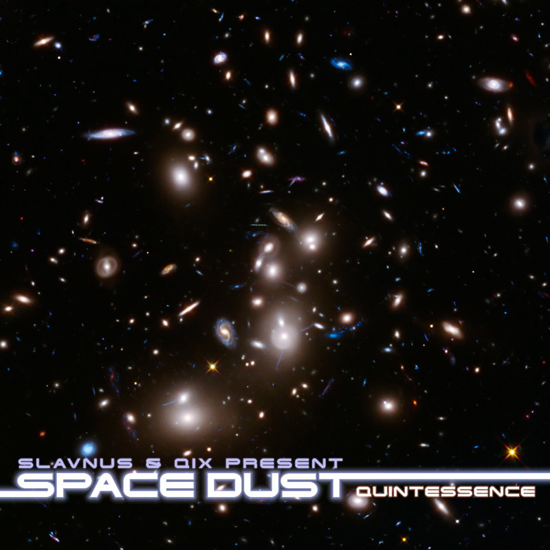 Space Dust - Quintessence
