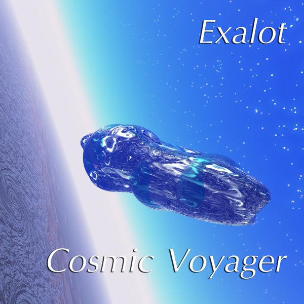 Exalot - Cosmic Voyager