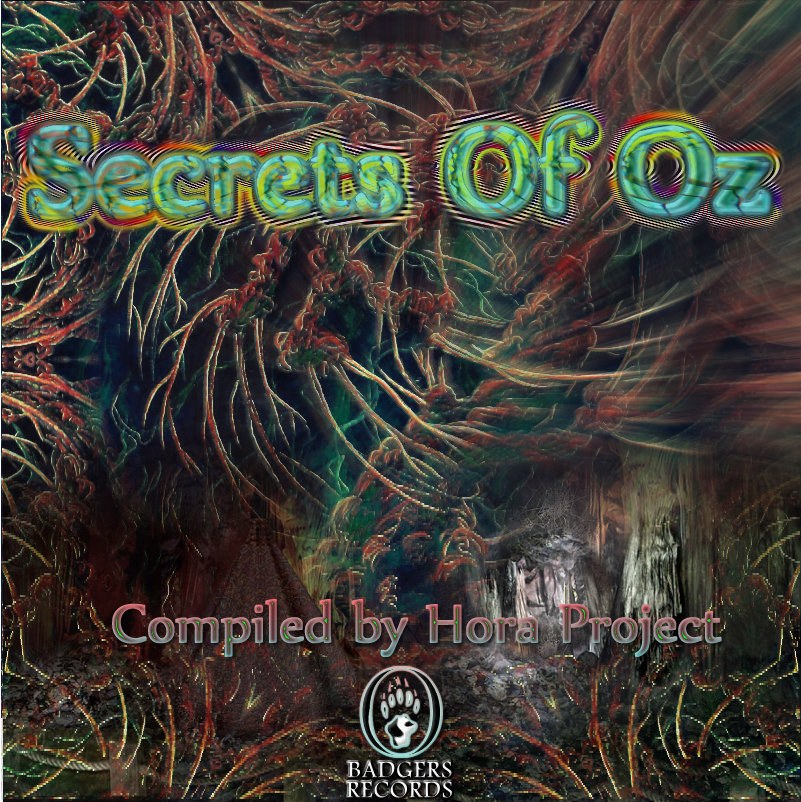 Various Artists - Secrets of Oz