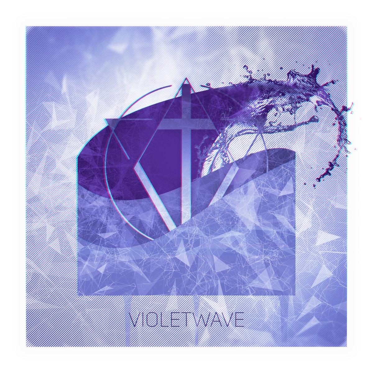 Violet7rip - Violetwave LP