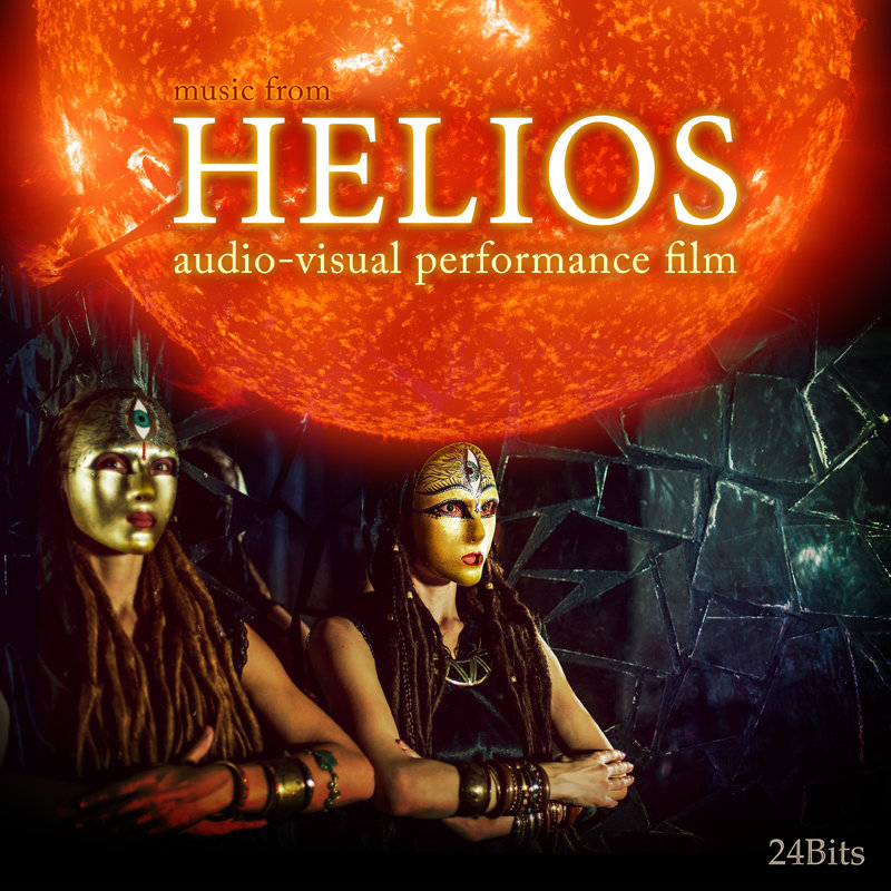 Chronos - Starset @ 'Music from HELIOS film' album (chronos helios, electronic)