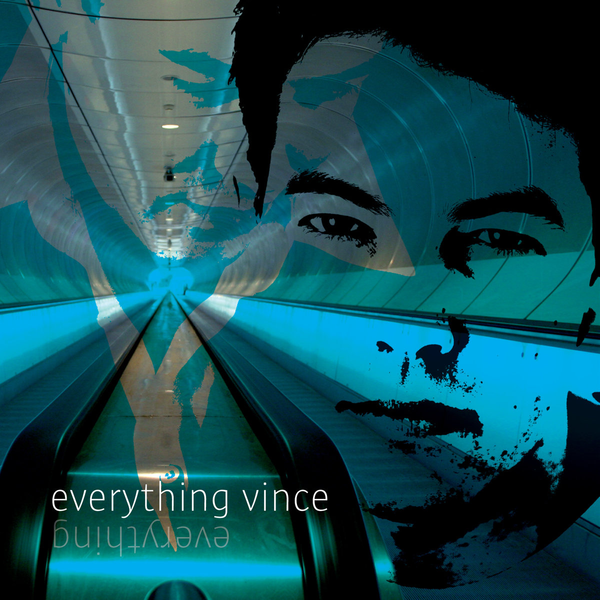 Vince - The Moon is our Moon @ 'Everything' album (pop, pop punk)