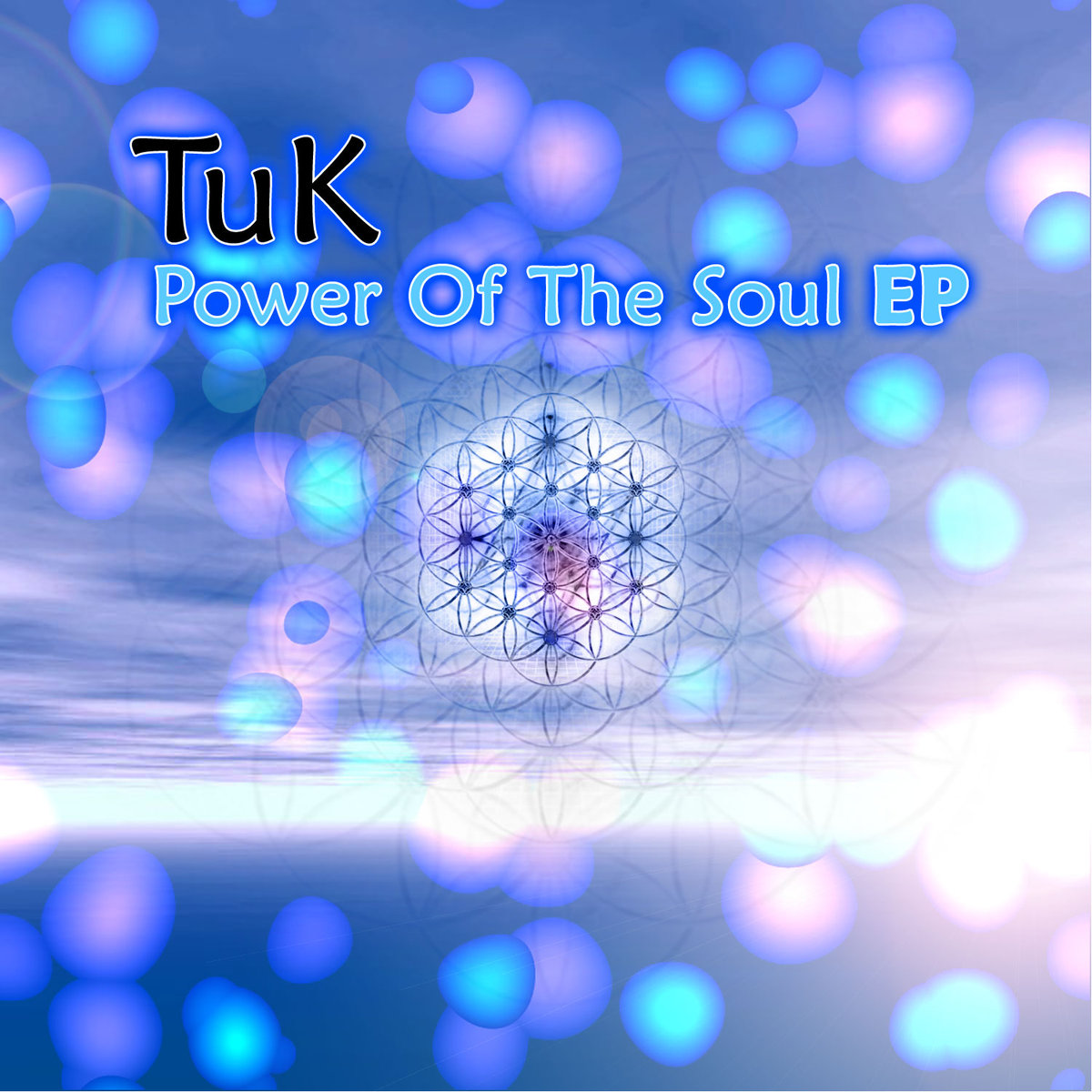 TuK - Spiritualism @ 'Power of the Soul' album (electronic, goa)