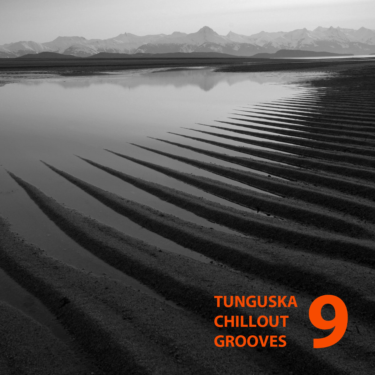 Tunguska Chillout Grooves - Volume 9 (artwork)