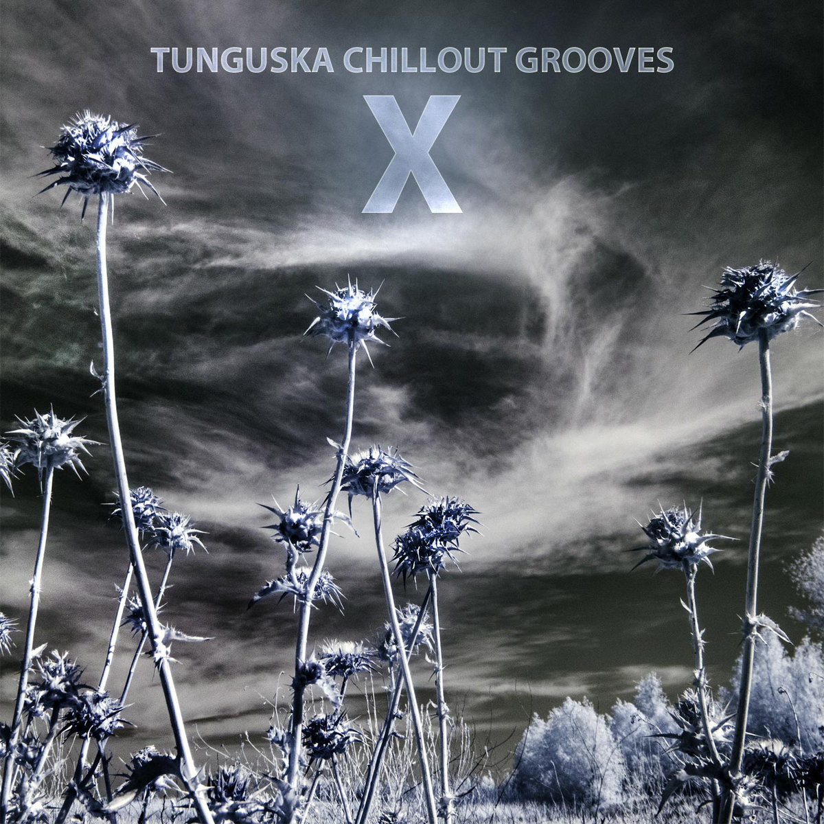 Desperate Mars - Out of Space @ 'Tunguska Chillout Grooves - Volume 10' album (electronic, ambient)
