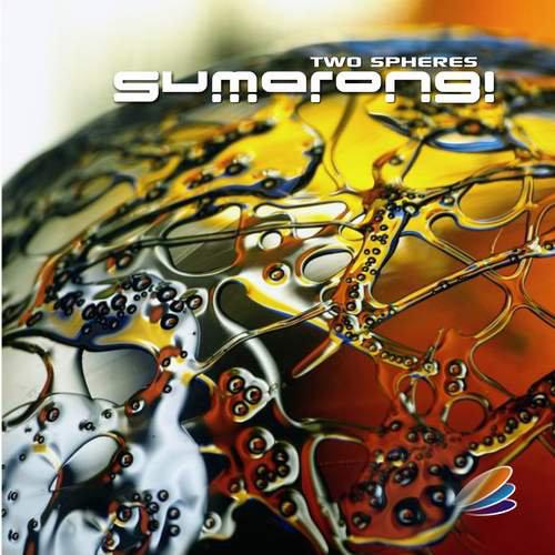 Sumarongi - Two Spheres