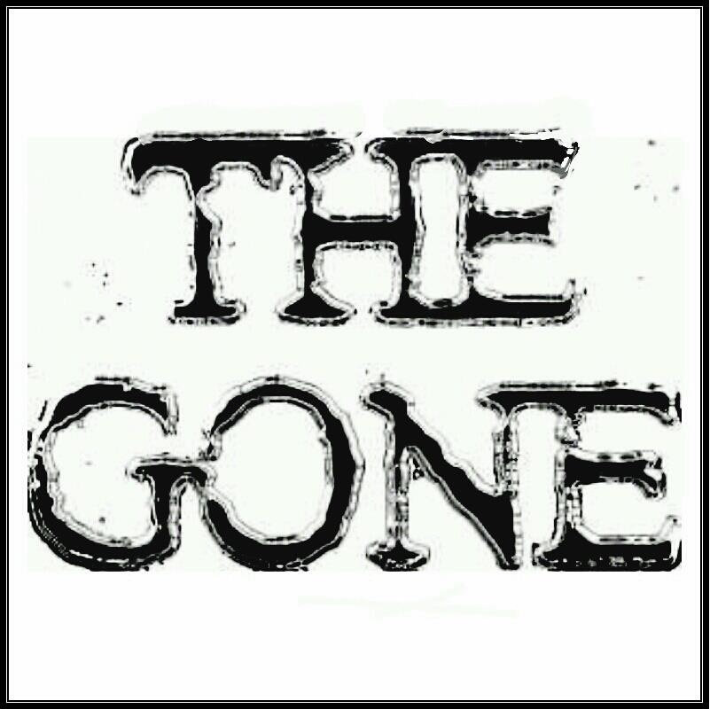 The Gone - Down In The Garden @ 'The Gone' album (indie, pop punk)