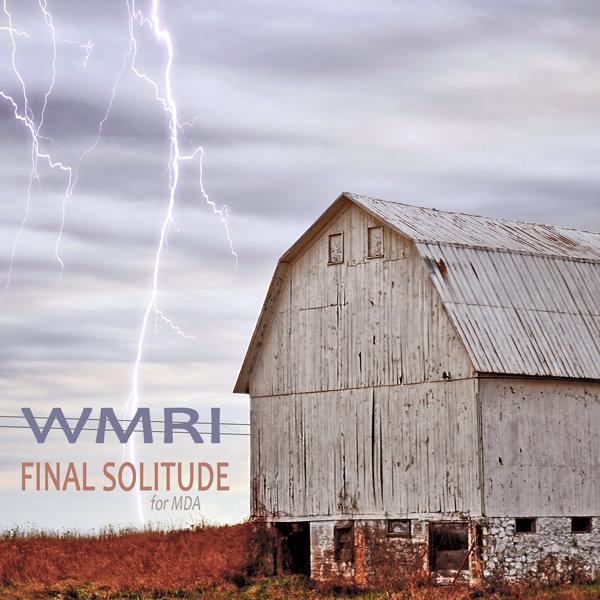 WMRI - Final Solitude
