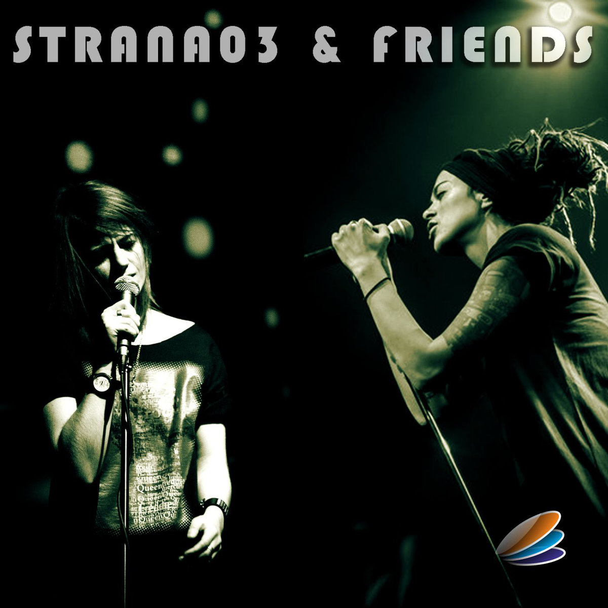 Strana 03 - And Friends