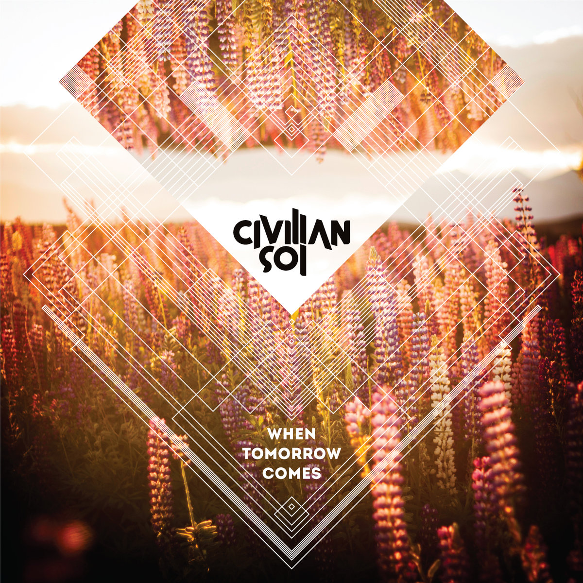 Civilian Sol - When Tomorrow Comes @ 'When Tomorrow Comes' album (Austin)