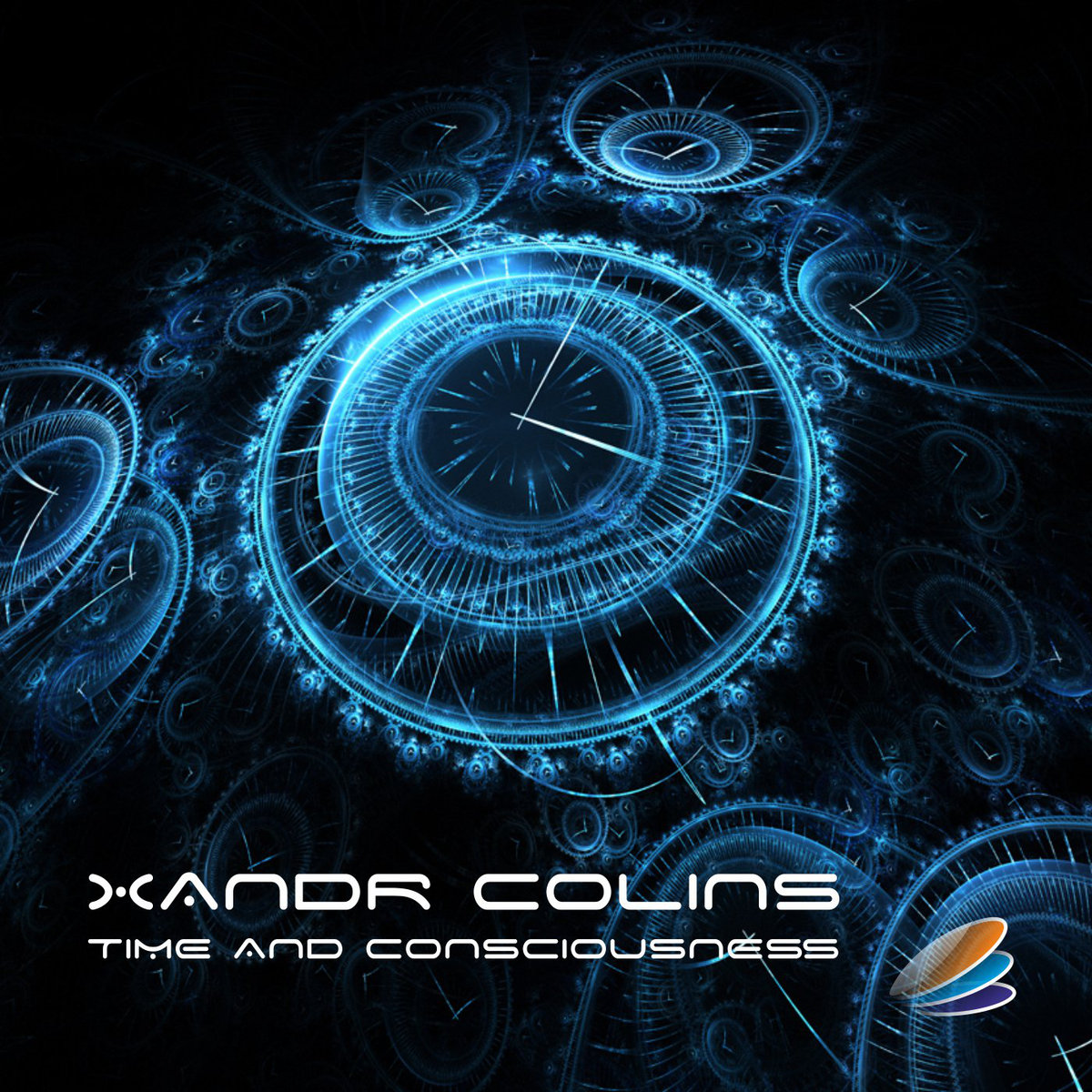 Xandr Colins - Time And Consciousness