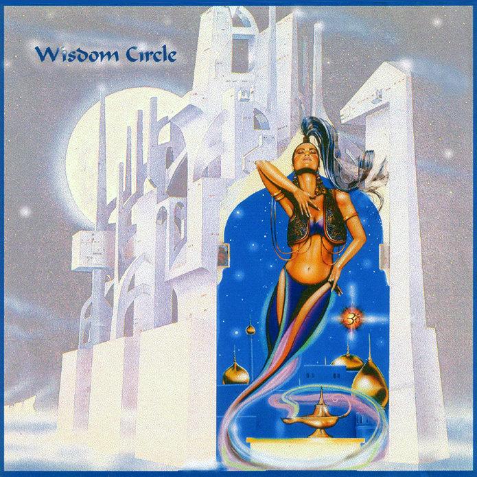 DJ Zen - Wisdom Circle @ 'Wisdom Circle' album (altar records, dimension 5 flac)