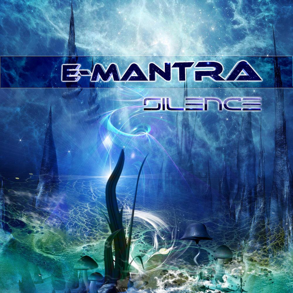E-Mantra feat. Athena Etana - Since You Were Gone @ 'Silence' album (electronic, romania)