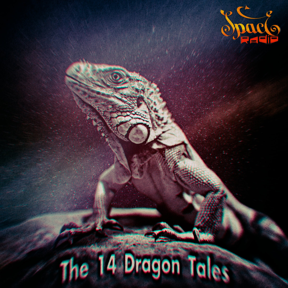 Various Artists - The 14 Dragon Tales