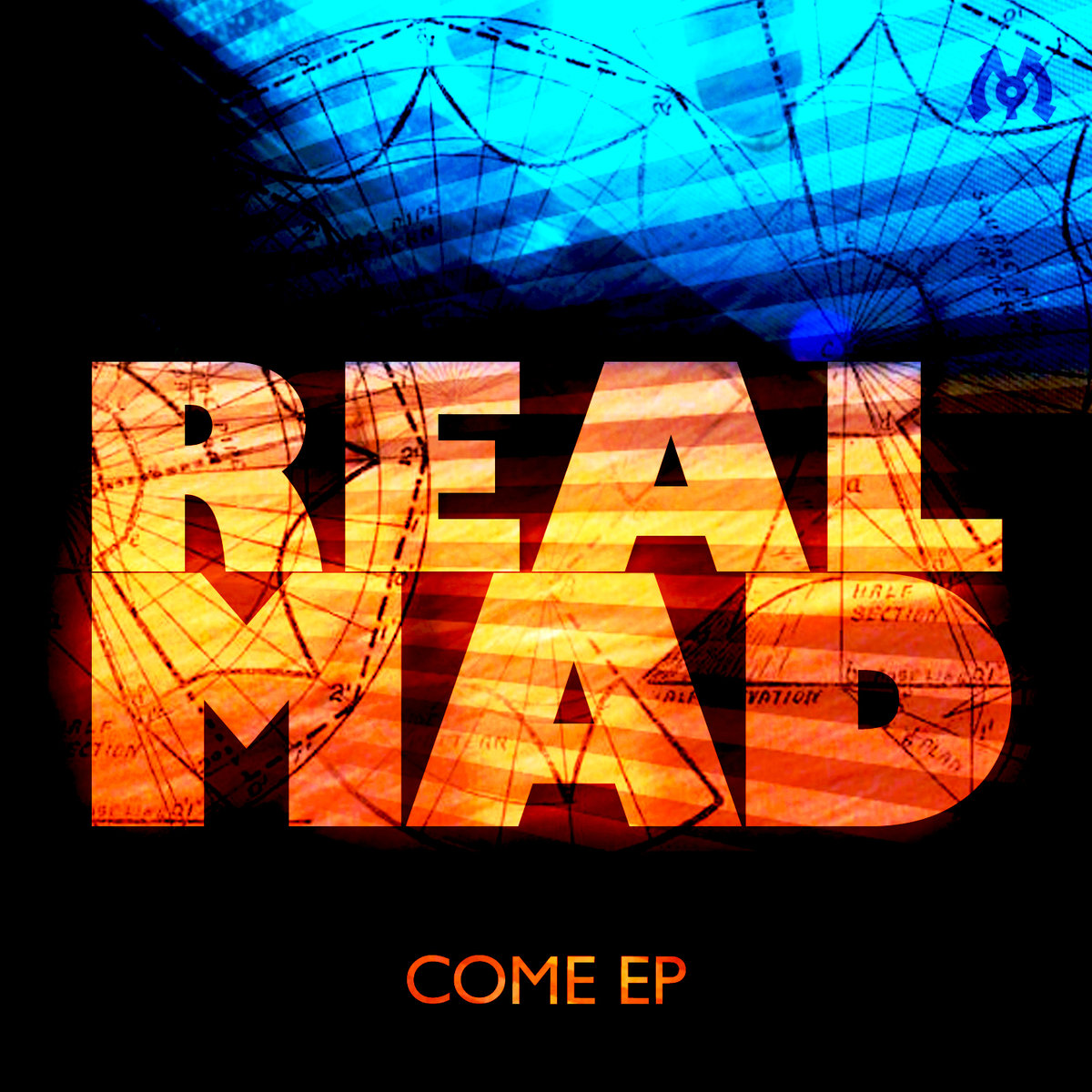 Real Mad - Beverly Waves Her Hand Goodbye @ 'Come' album (electronic, dubstep)