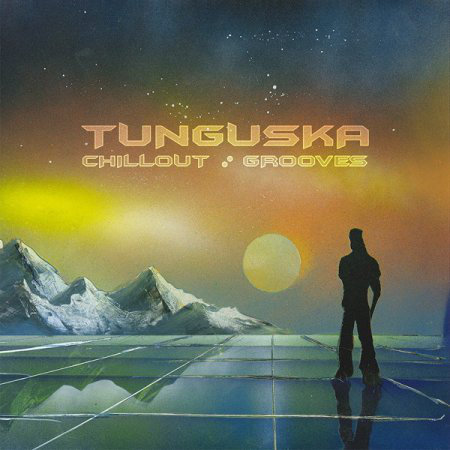 Tunguska Chillout Grooves - Volume 2 (artwork)