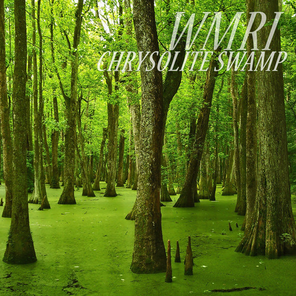 WMRI - Chrysolite Swamp