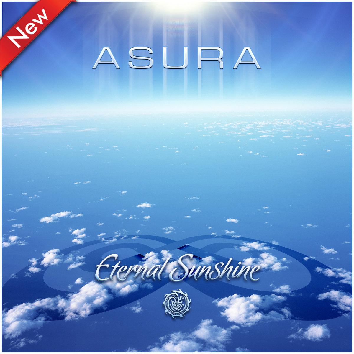 ASURA - Eternal Sunshine @ 'Eternal Sunshine EP' album (electronic, ambient)