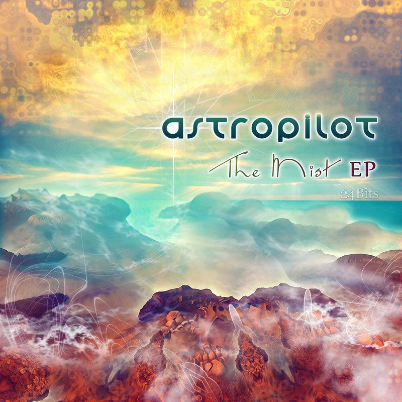 AstroPilot - The Mist (Cydelix Remix) @ 'The Mist EP' album (astropilot the mist  mp3, astropilot the mist  torrent)