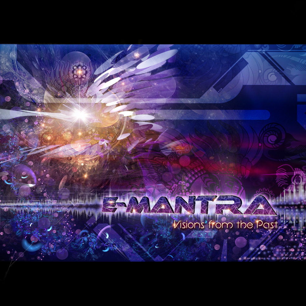 E-Mantra - Menhir (2010 Mix) @ 'Visions from the Past' album (electronic, altar records flac)