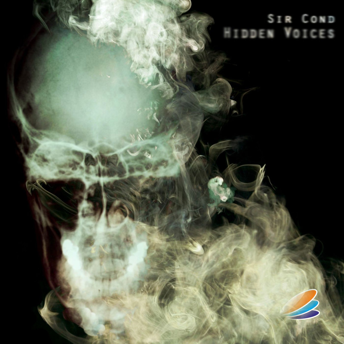Sir Cond - Hidden Voices