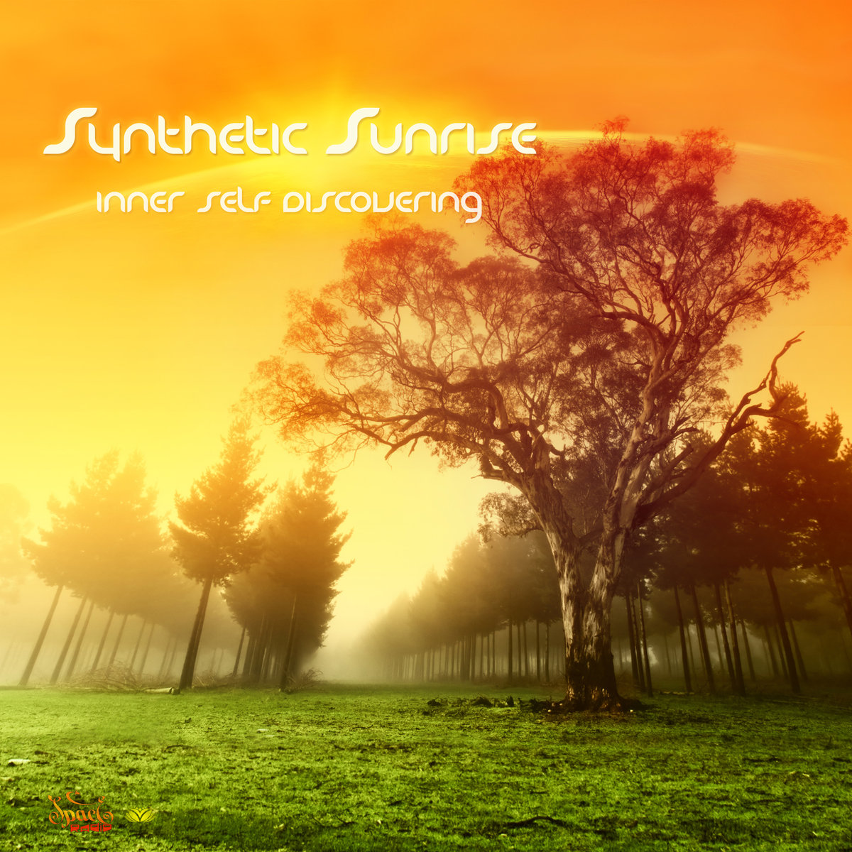 Synthetic Sunrise - Inner Self Discovering