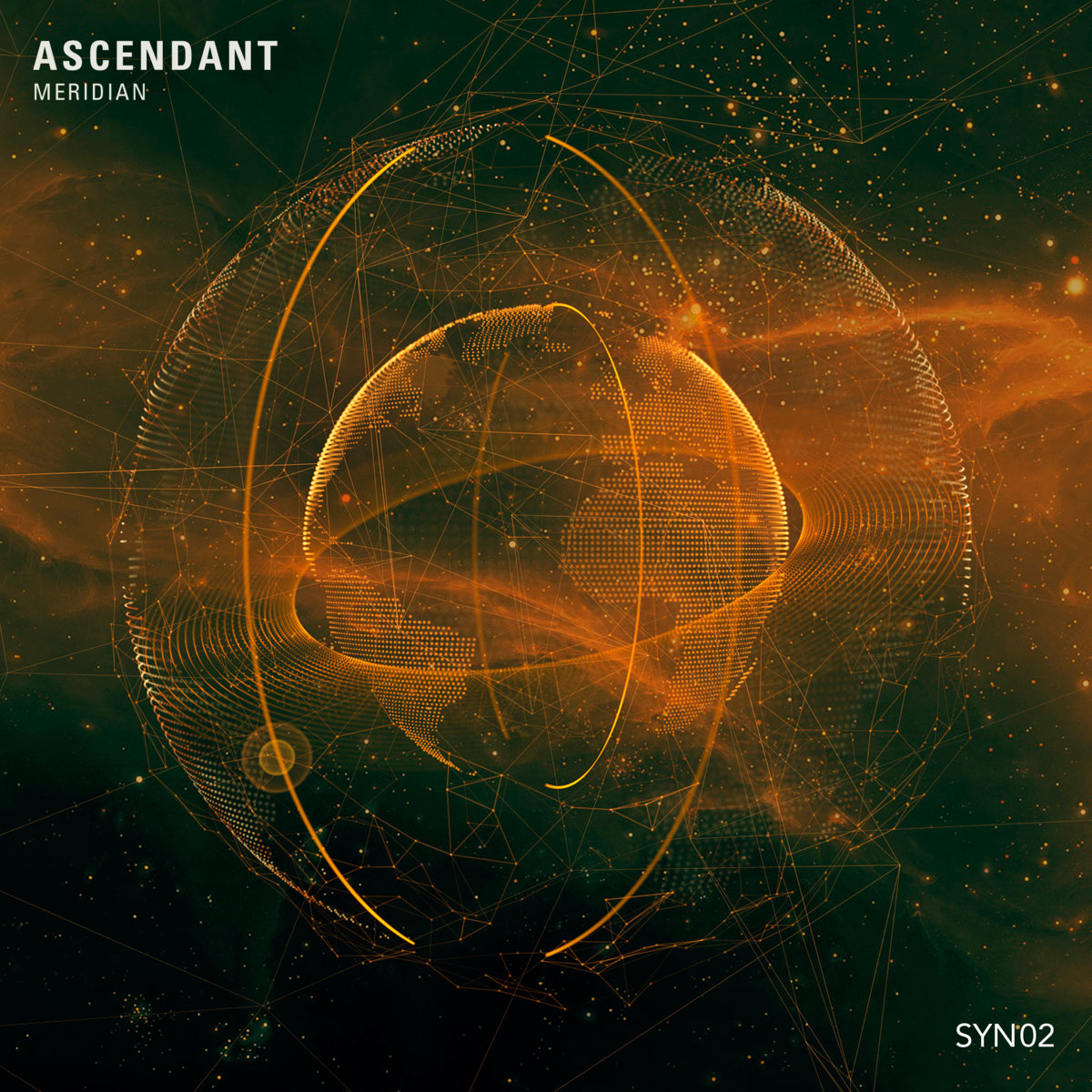 Ascendant - Reactive Light @ 'Meridian' album (ambient, downtempo)