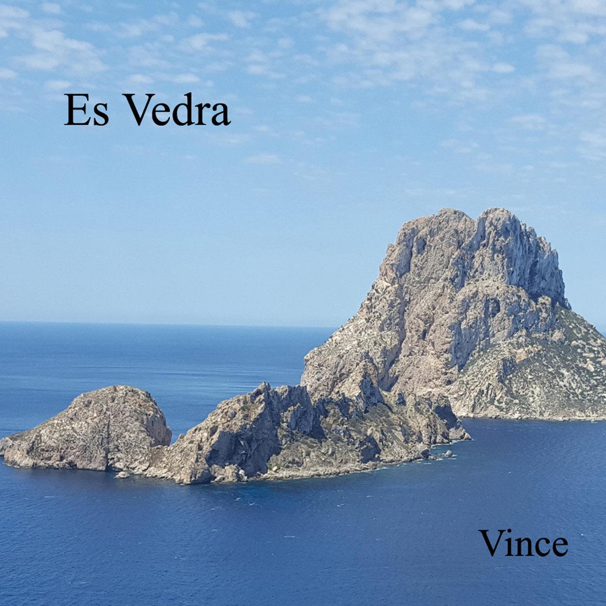 Vince - Es Vedra (#meditative, esvedra new age)