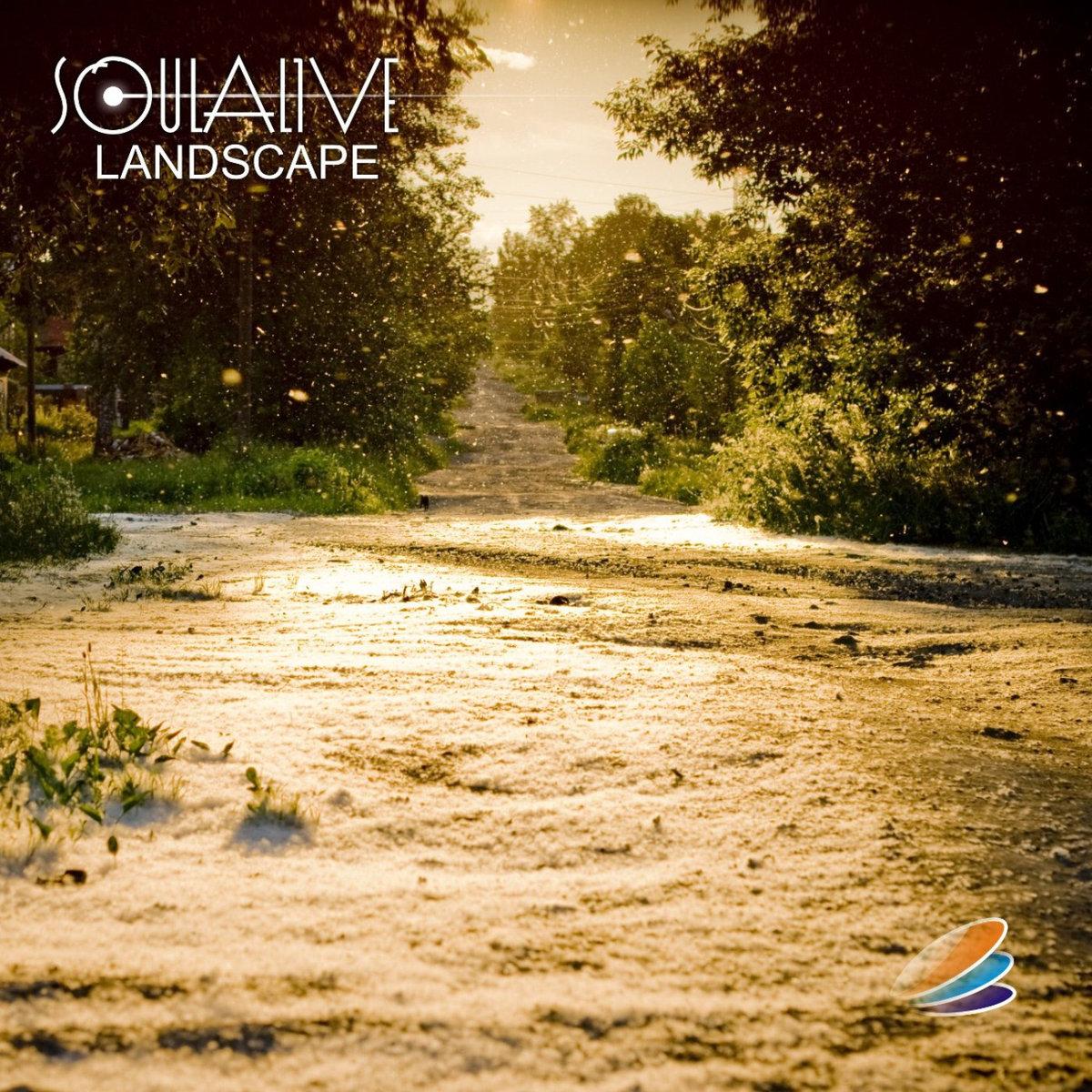 Soulalive - Landscape