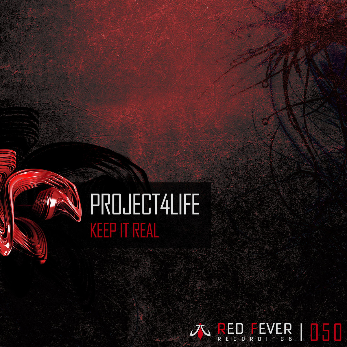 Project4life - Keep It Real (artwork)