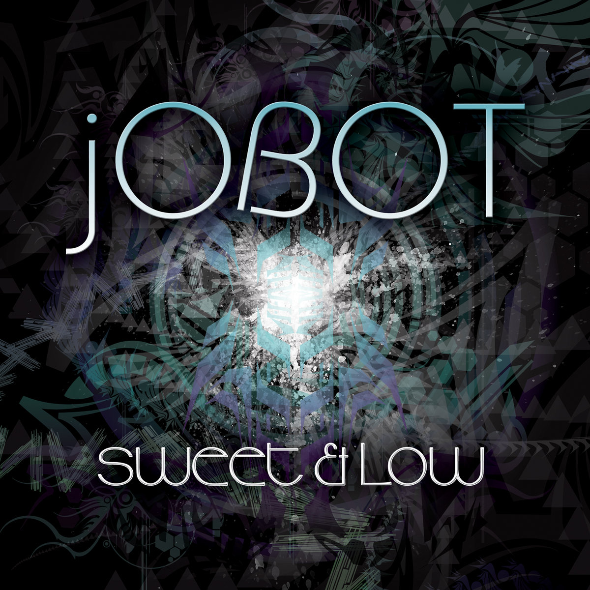 jOBOT - In A Slimy Way @ 'Sweet & Low' album (bass, electronic)
