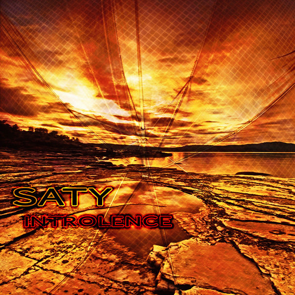 Saty - Introlence