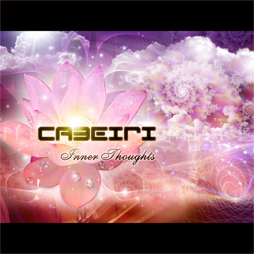 Cabeiri - Voices @ 'Inner Thoughts' album (cabeiri, electronic)
