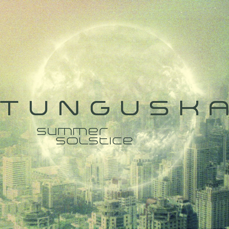 Olga Scotland - Tea Magic @ 'Tunguska Summer Solstice - Volume 1' album (electronic, ambient)