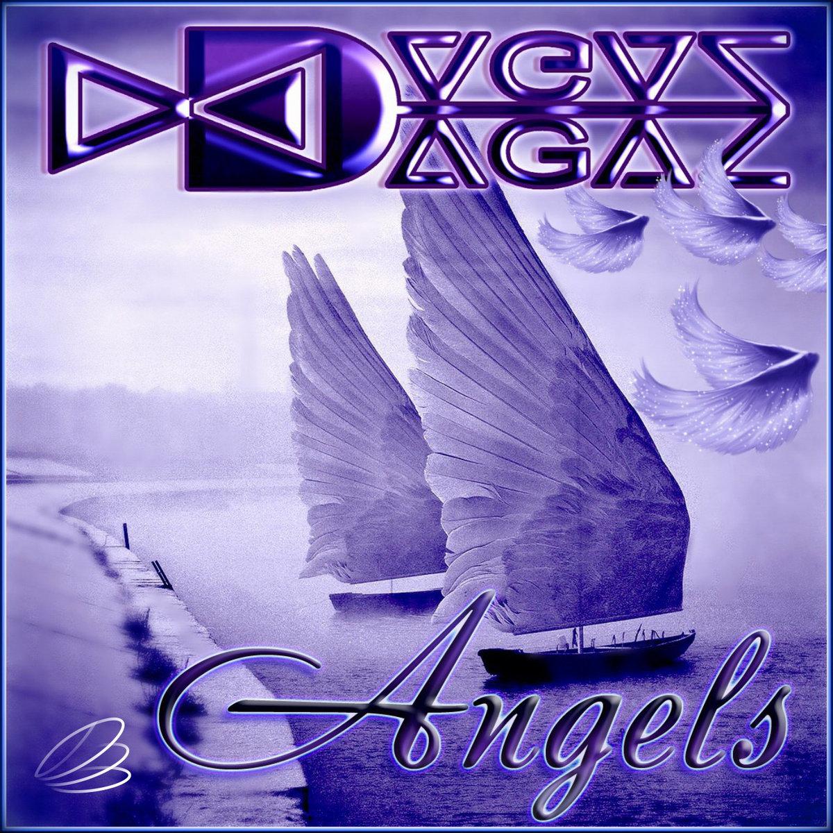 Dagaz feat. Mhyst - Angels(24bits)