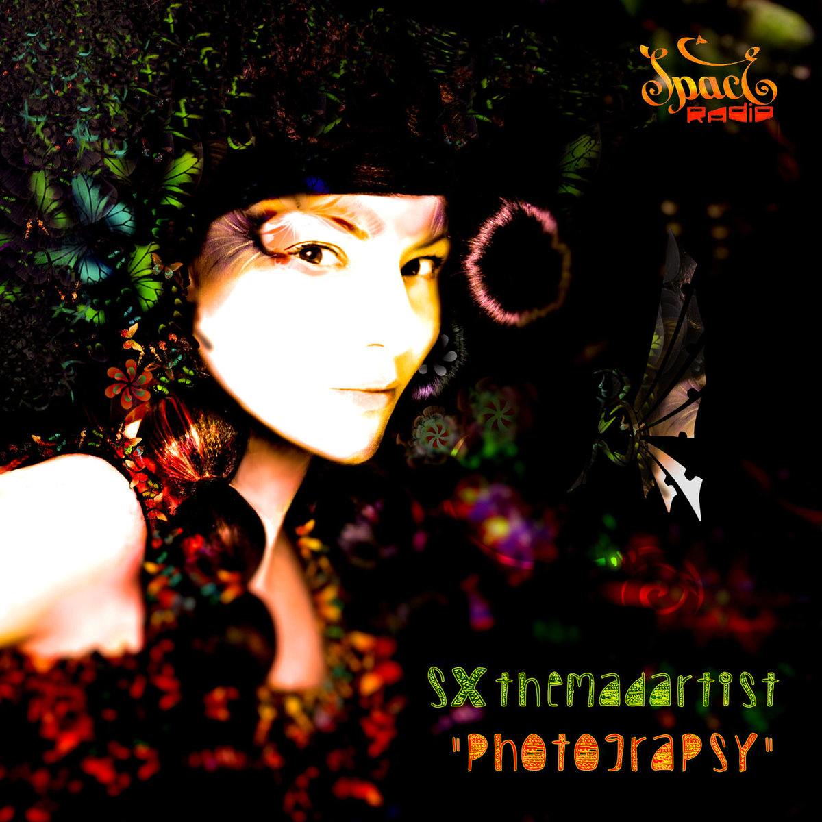 SXtheMadArtist - Photograpsy