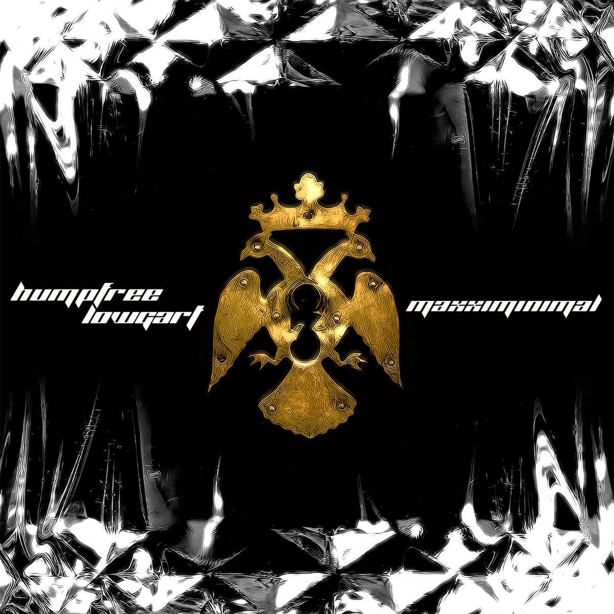 Humpfree LowGart - Abrasionism @ 'Maxximinimal' album (bass, chill)