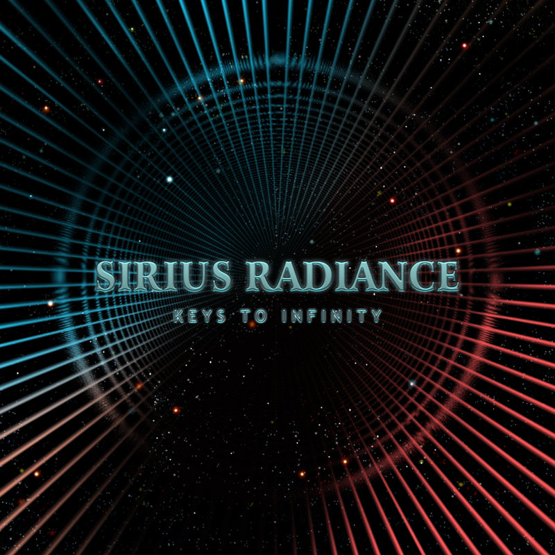 Sirius Radiance - Keys to Infinity