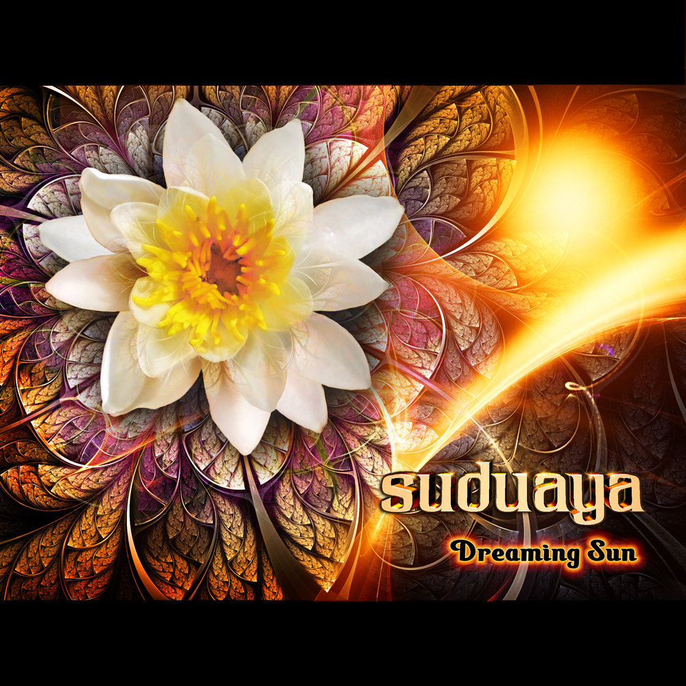 Suduaya - Divine Healing @ 'Dreaming Sun' album (altar records, bretagne)
