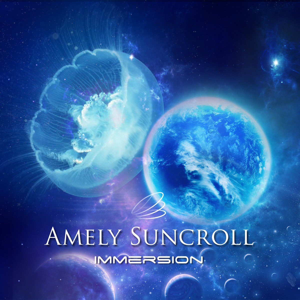 Amely Suncroll - Immersion