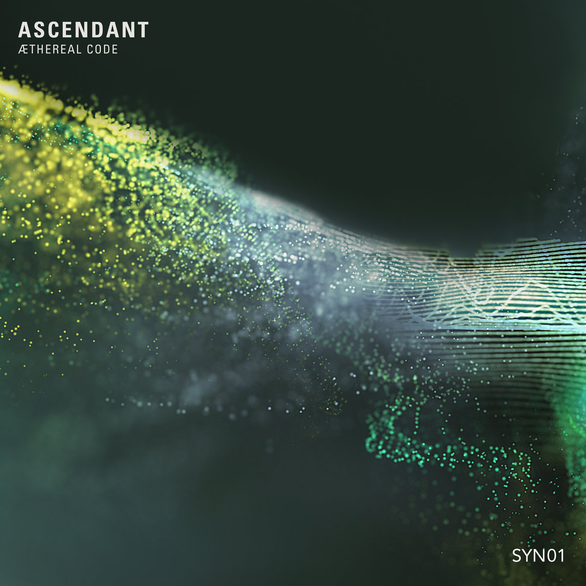 Ascendant - Alignment @ 'Æthereal Code' album (ambient, ambientascendant)