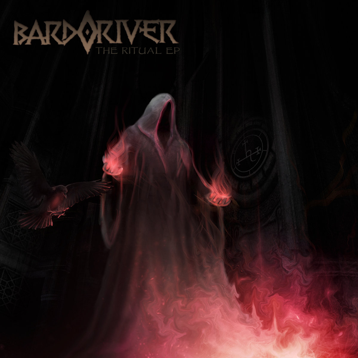 Bardo River - The Ritual @ 'The Ritual' album (electronic, ambient)
