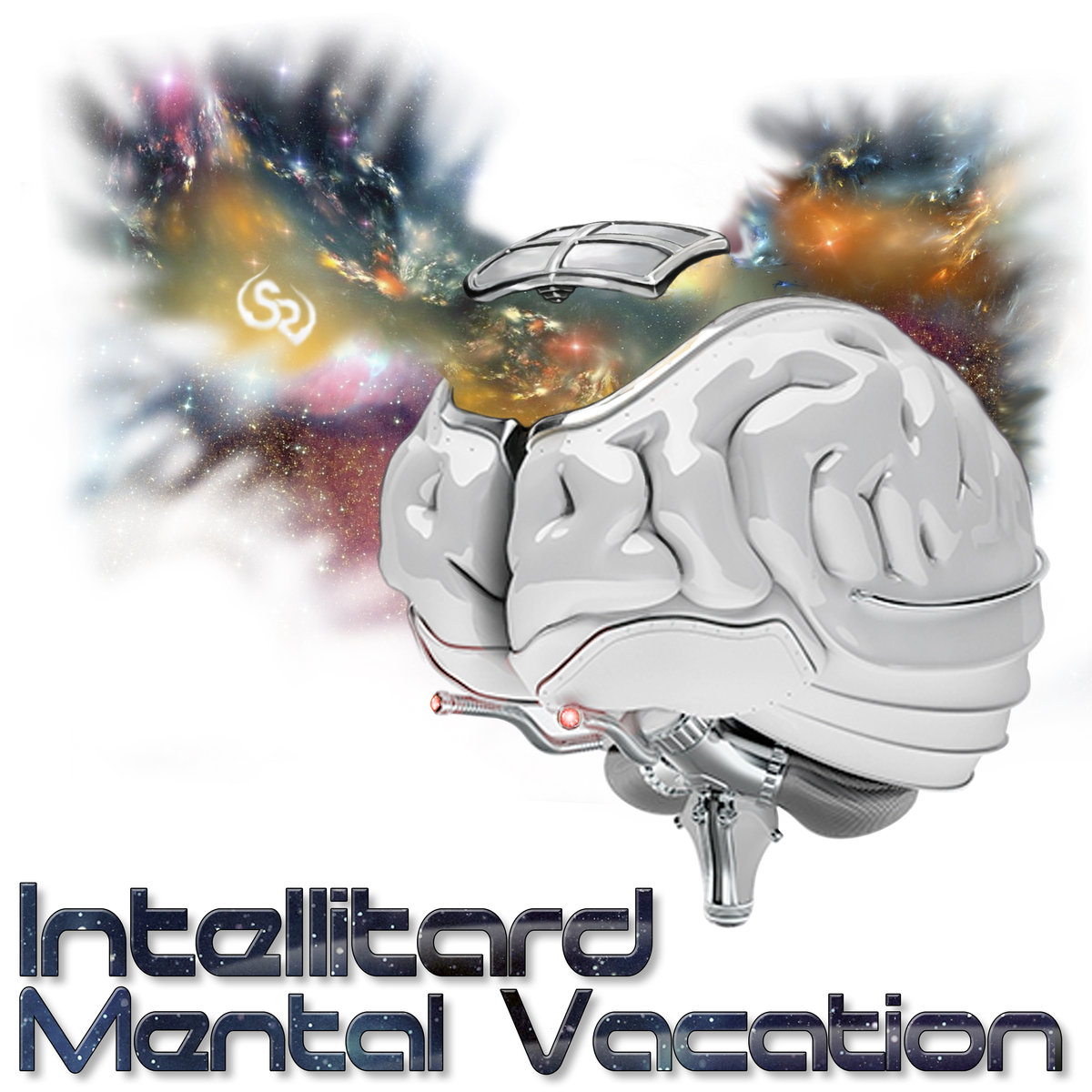 Intellitard - Cameron the Chameleon @ 'Mental Vacation' album (808, bass)